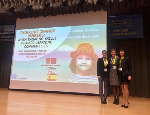 El Colegio Internacional Lope de Vega participa en el congreso Brain and Mind International Expo de Hong Kong