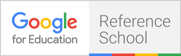 Google for Education Reference School
