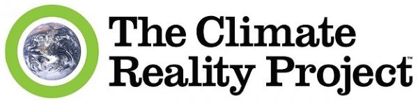 The Climate Reality Proyect